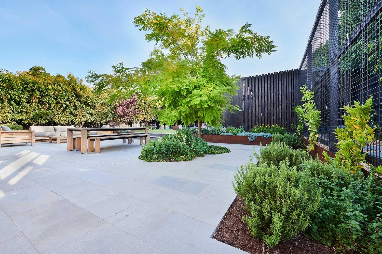 Kate Le Page Garden Design